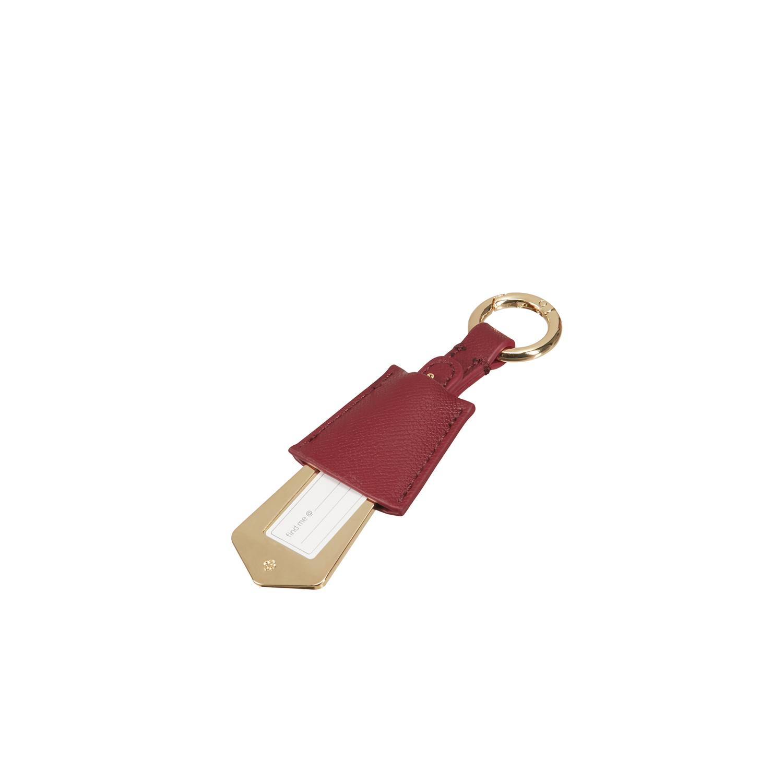 TAG HERITAGE - Valiz Etiketi - İsimlik SCR6-001-SF000*95